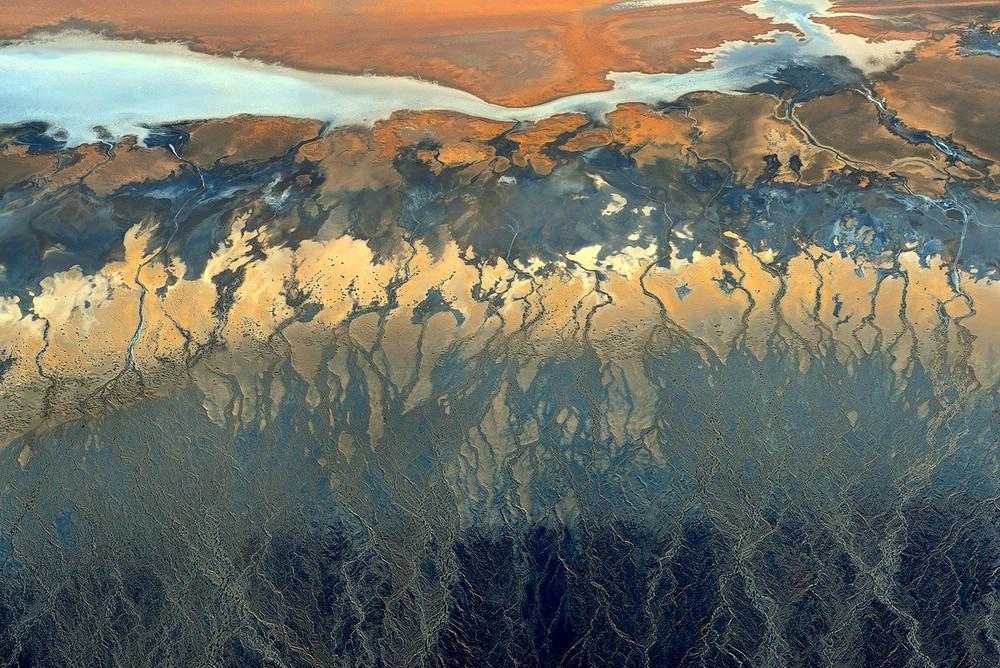 california_aerial